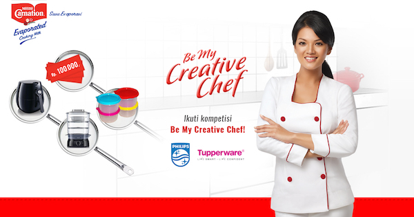 kontes-resep-nestle-carnation-be-my-creative-chef